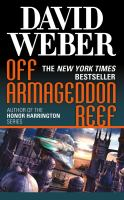 Cover of 'Off Armageddon Reef' by David Weber